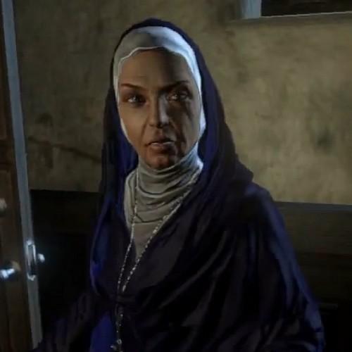 Mutter Helen
