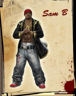 Sam B.